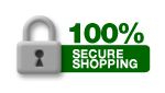 Image result for 100% secure shopping