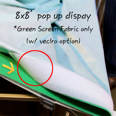 Image result for Pop Up Display Fabric Backdrop