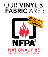 Image result for NFPA 701 Certification