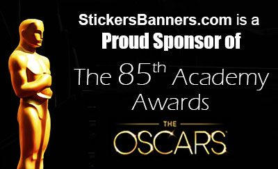 Image result for 85th Academy Awards